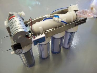 Unidade osmose Aquatronica